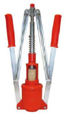 Аппараты для ручной укупорки пробок