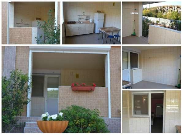 Номера (комната, кухня,сан.узел-в каждом) для отдыха в Крыму в Алуште фото 8
