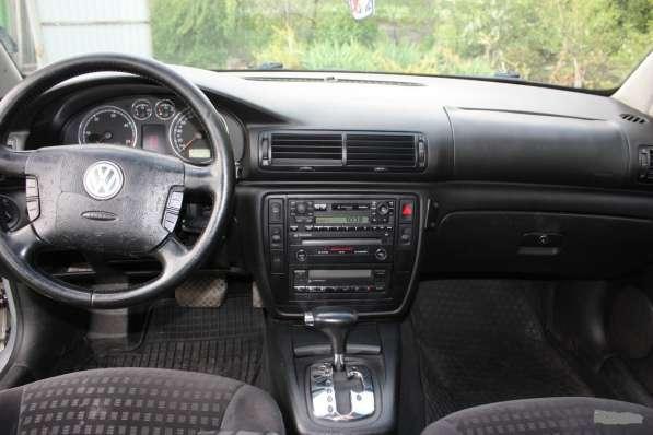 Volkswagen, Passat, продажа в Воронеже в Воронеже фото 7