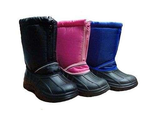 Морозостойкая обувь из ЭВА в Абакане фото 8