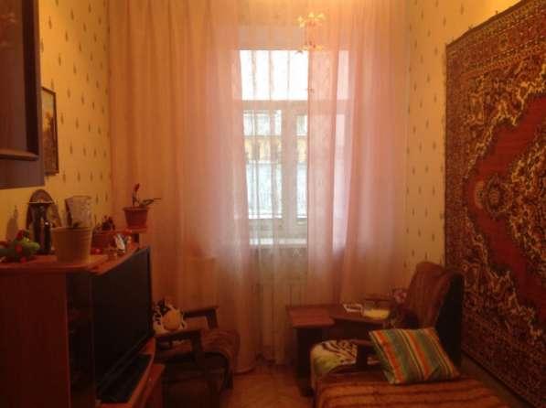 2 комнаты 29 м на Рижском пр