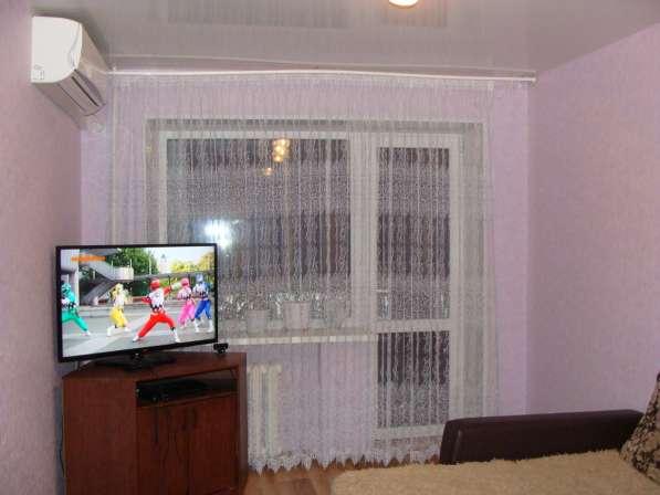 3-х комнатная квартира ул. Быкова, ТЗР