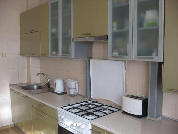 Продам 1-комнатную квартиру ЛУГОВАЯ монолит