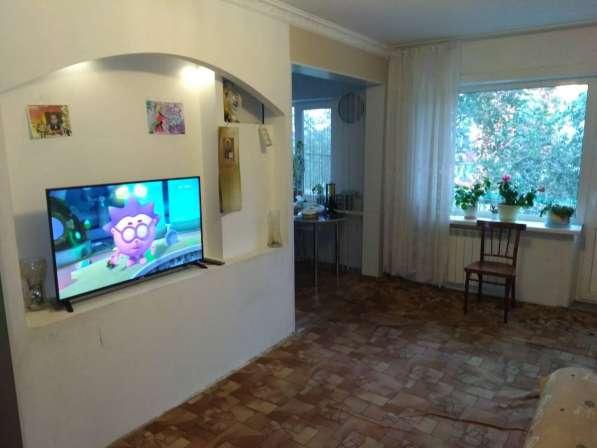 Продаю трехкомнатную квартиру в 18 квартале в Улан-Удэ фото 5