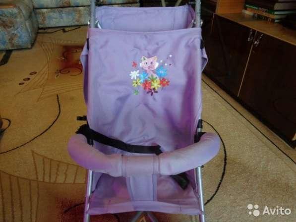 Продам коляску-трость в Красноярске