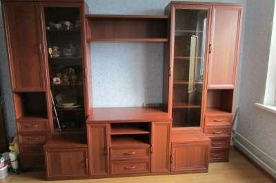 Комплект (Горка стенка) мебели Лером Мелисса