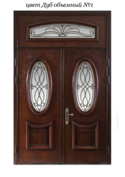 Двери, входные и межкомнатные