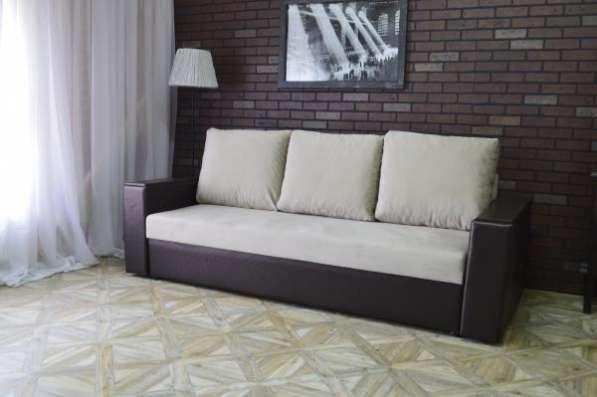 Новый комфортный диван со склада