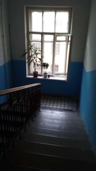 Меняю комнату 26 м2 в 2ккв. (р-н Коломна)на 1ккв. с доплатой в Санкт-Петербурге фото 7