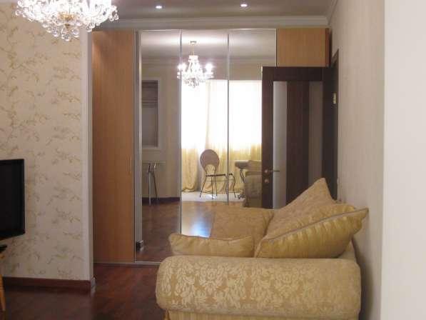 Сдается двухкомнатная квартира в районе БВ города Дубна
