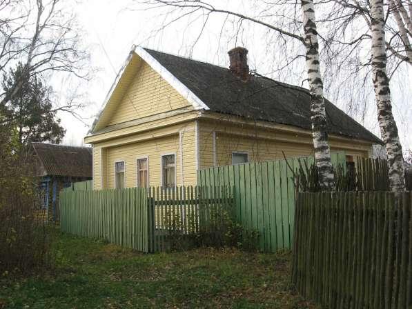 Дом в живописном месте Костромское направление Сахареж в Ярославле фото 10