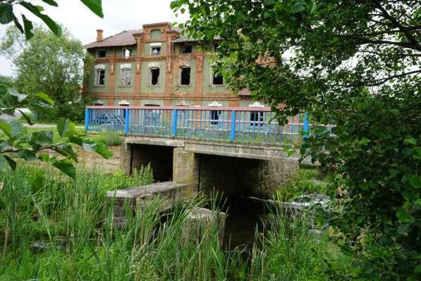 Продается здание, д. Городок, 41 км от МКАД (Минск) 1905г/п