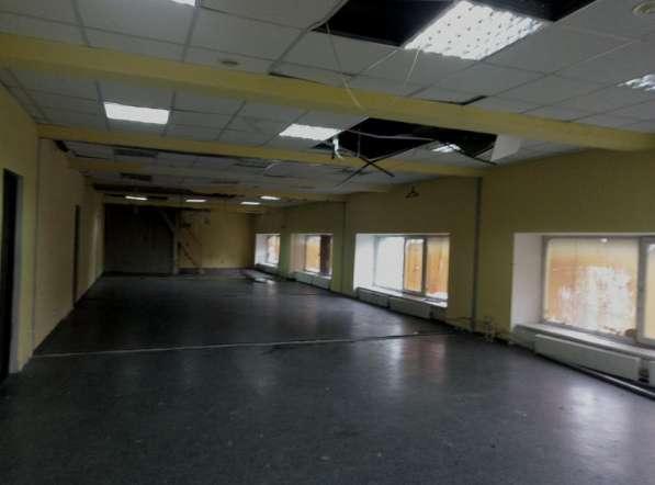 Сдается- аренда в БЦ 4 этаж – 500 кв. м