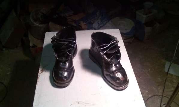 Ботинки Ван Гога