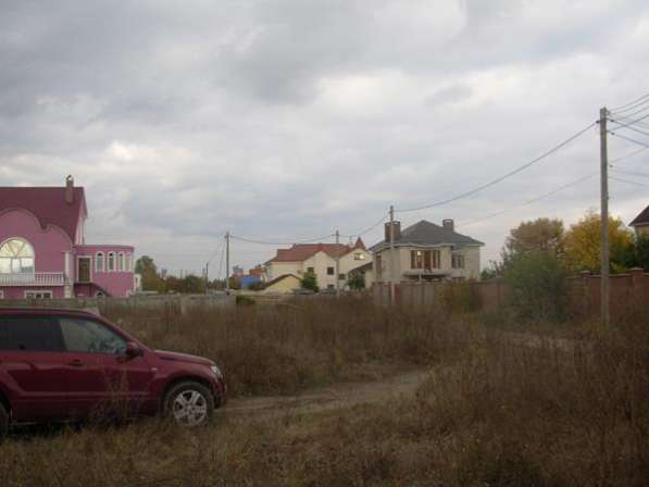 Продаётся участок в Симферополе ул. Оранжерейная