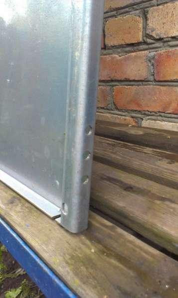Столешница стальная в Фрязине фото 4