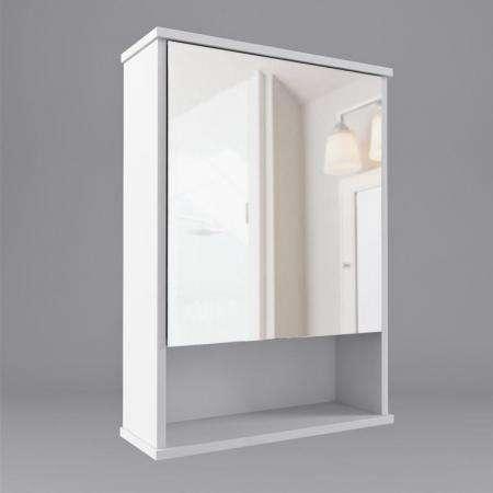 Шкаф зеркало для ванной комнаты