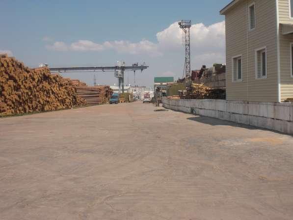 Складское помещение, 6000 м² в Улан-Удэ фото 5