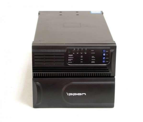Продается ИБП Ippon Smart Winner 1500 б.у. Тип-интерактивный