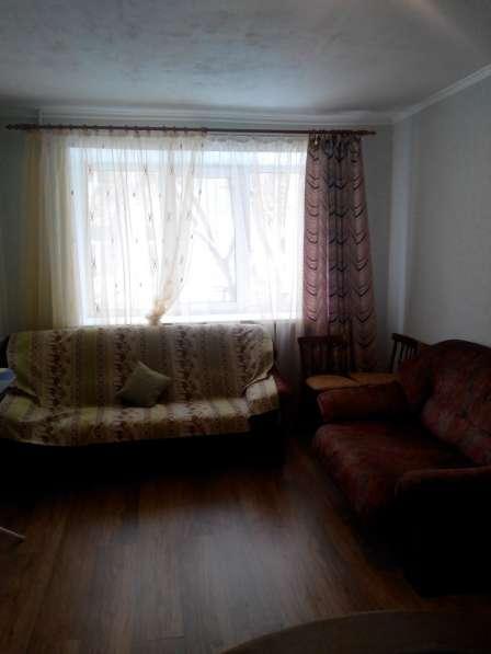 Однокомнатная квартира ул. Испанских Рабочих 35