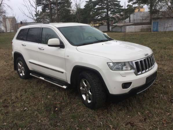 Jeep, Grand Cherokee SRT8, продажа в г.Минск в