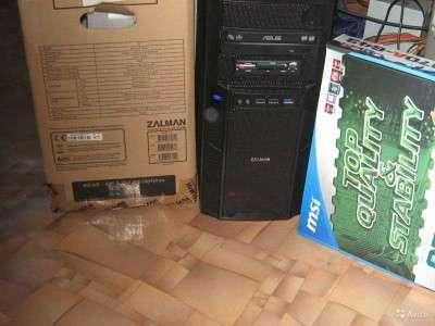 Продам системный блок FX8320 gtx 650ti boost 2gb