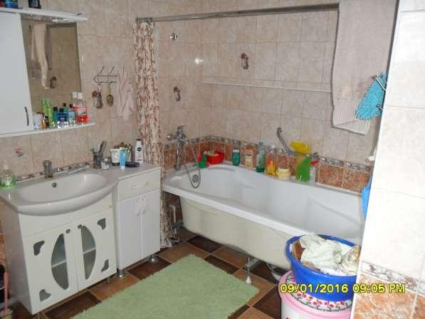 Продам в Витязево двух этажный кирпичный коттедж 161 кв. м в Анапе