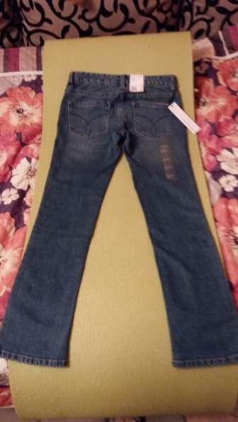 Продам новые и б/у вещи, джинсы - новые