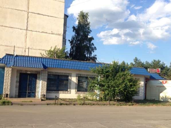 Продам отдельностоящее здание