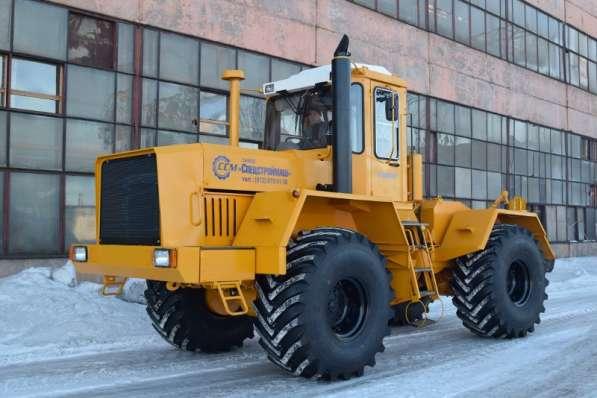 С/х Трактор К-702М-СХТ