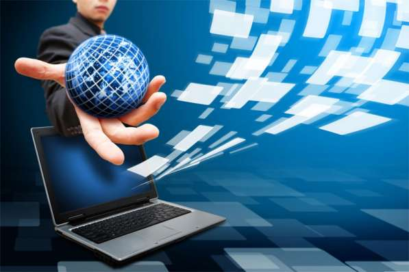 Услуги по продвижению сайтов и интернет реклама