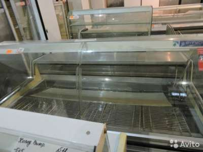 торговое оборудование Холодильная витрина N22