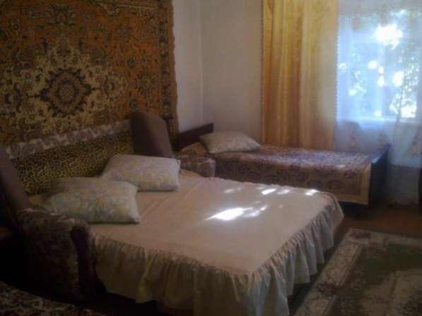 Отдых в Феодосии без посредником в частном домовладении