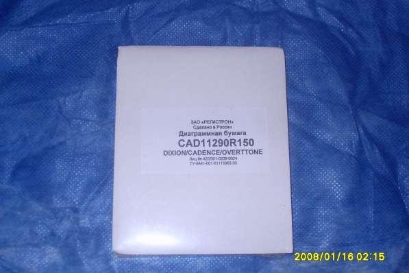 Термобумага для фетальных мониторов 112*90*150л