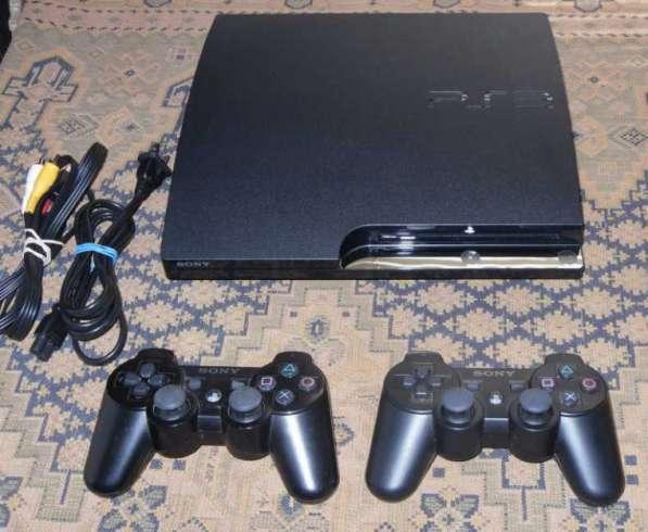 PlayStation 4 в АРЕНДУ в Москве фото 4