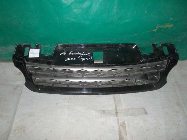 Решетка радиатора Land/Range Rover Sport