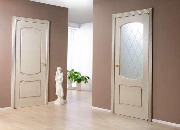 Установка дверей в Тюмени