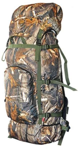 """Рюкзак для охотников и рыболовов """"Медведь 120 км """""""