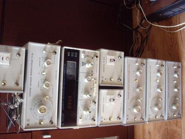 Генераторы для радиолюбителей в Челябинске фото 10