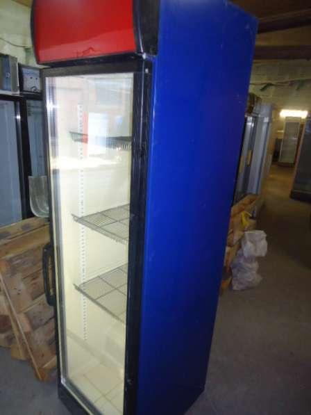 Холодильный шкаф helkama forste OY