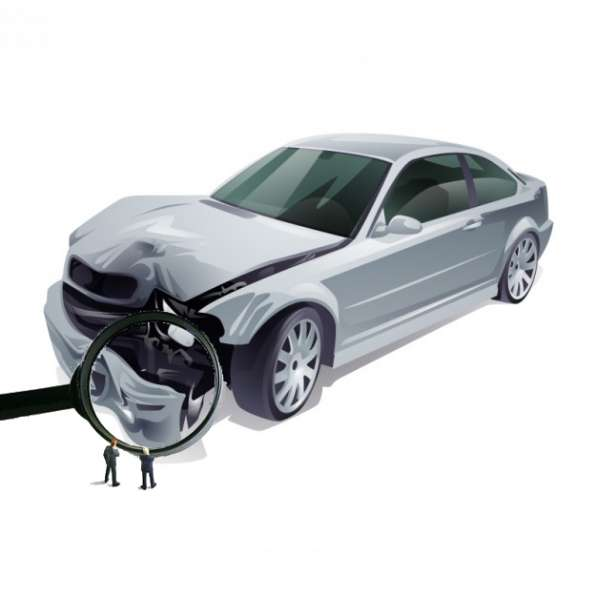 Проверка VIN автомобиля из США