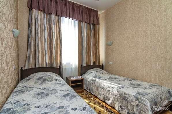 2-к квартира, 64 м², 2/4 эт в Краснодаре фото 4
