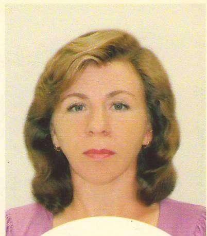 Ольга, 45 лет, хочет найти новых друзей