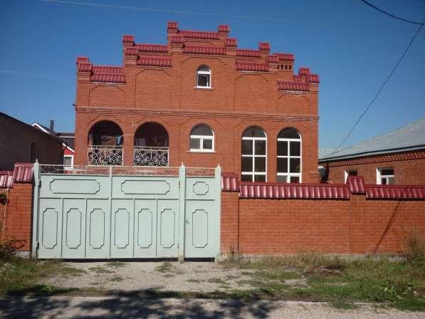 2-этажный дом 397 м², кирпич, 4 сот., Пятигорск, р-н СХТ