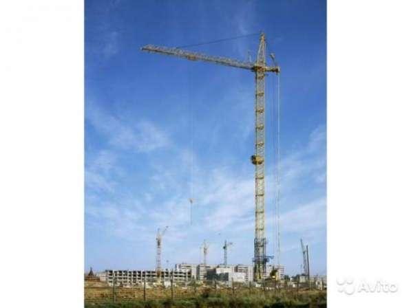 Продается башенный кран КБ 415.04
