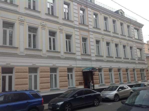 Офисы на Старом Арбате в Москве