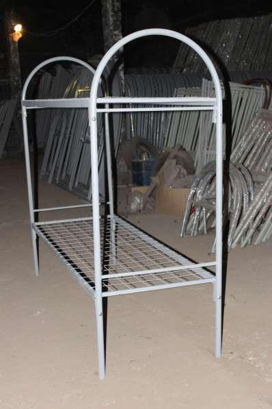 Металлические кровати в Анапе
