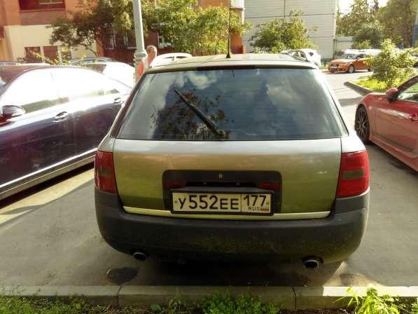 Audi, A6 allroad, продажа в Москве в Москве фото 8
