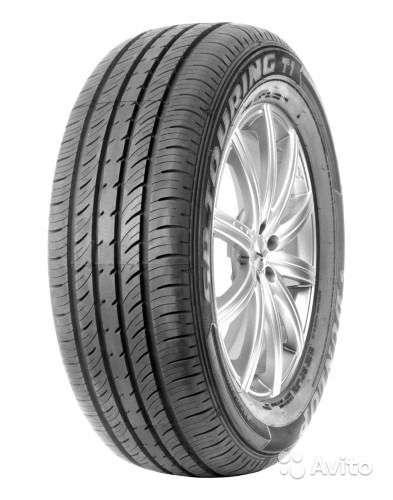 Новые комплекты 175/65 R14 SP Touring T1 Данлоп