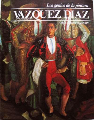 Даниэль Васкес Диас - гений испанской живописи
